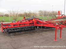 2014 Hand-made DG 6 mt Seedbed