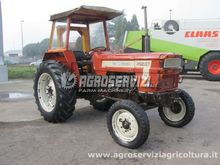 1977 OM 850 Farm Tractors