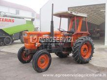 1974 OM 650 Farm Tractors