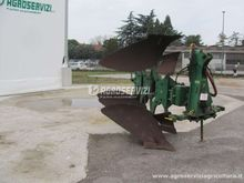 1996 De Franceschi 15 Plough