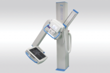Control-X Z-Motion DR X-Ray Sys