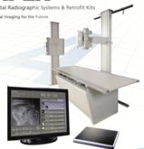 Control-X Apex X-Ray System RAD