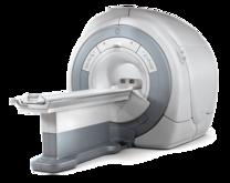 GE Optima 360 MRI MRI32538-1997