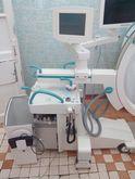 Ziehm Solo Vascular 30 FPS CARM