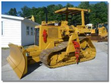 2005 CAT D5N LGP PIPELAYER