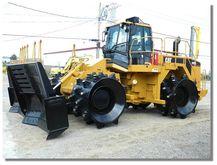 Used 2004 CAT 826G S