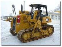 Used 2012 CAT PL61 P