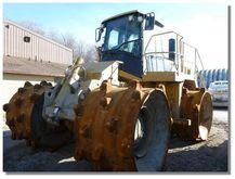 Used 2011 CAT 826H L