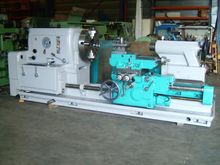 Poreba, Model TR-100 C