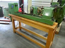 Used wood lathe in B