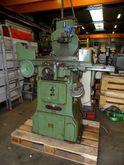 Jones-Shipman flat grinder