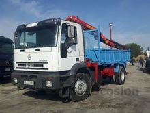 Used 2000 IVECO EURO