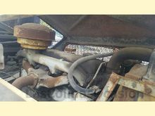 Used IRON FALLER GD-