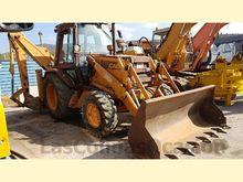 1990 CASE 580-K M-680