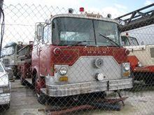 1971 MACK B63 C-0217