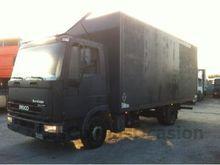 Used 2001 IVECO 75 E
