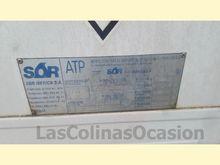 1992 RENAULT MASTER RL 97 C-248