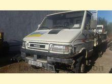 1997 IVECO 40E10 C-2593