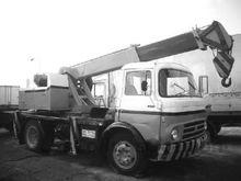 LUNA GT 6-5 G-184