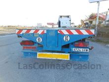 2005 TRAYL-ONA EXTENSIBLE R-100