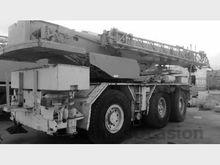 1989 LIEBHERR LTM 1035 G-941