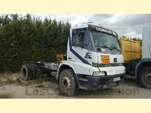 2000 ERF EP6 C-2637