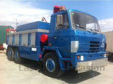 1990 TATRA CKD-AV 14 6x6 C-1946