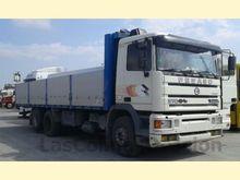 1991 PEGASO 1337 C-2532