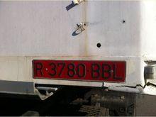 Used 1991 TITAN CS3F