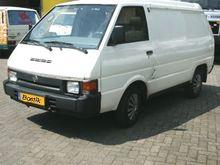 1994 Nissan Vanette