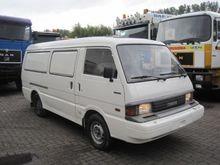 1990 Mazda E2000