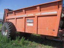 Used 2009 Sodimac RA