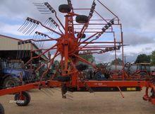 Used 2009 Kuhn GA 81