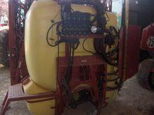 2007 Hardi MASTER PRO Tractor-m