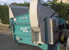 2002 Jeulin OCEANE 2 Straw Blow