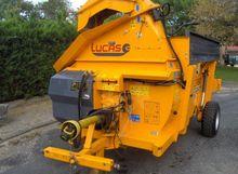 2010 Lucas CASTOR + 53 G Silage