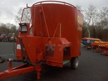 Used 2004 RMH VR12 M