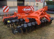 2013 Kuhn OPTIMER 303 Stubble c