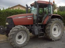 2002 Case IH MX 110 Farm Tracto