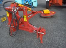 Cutters, flail mowers - : Gyrax