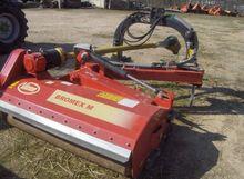 2012 Vicon BROMEX M 160 Verge m