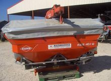 Used 2008 Kuhn AXIS