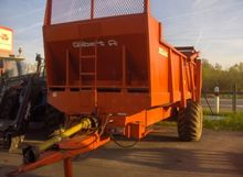 1994 Gilibert RE 60 CM Manure s