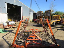 PARMITER 16FT CHAIN HARROWS
