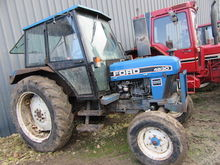 Used FORD 4630 SYNCR