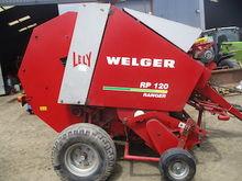 WELGAR RP120 RANGER