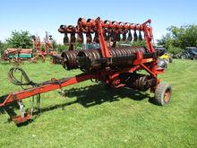 MachineryRau Rau Folding Roller