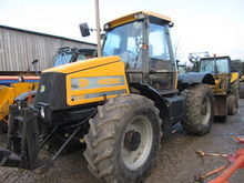 Used JCB 1115 in Yeo
