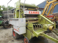 Used CLAAS in Yeovil