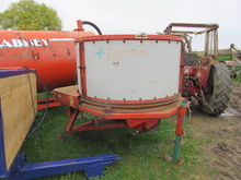 KNVERLAND KD814 STRAW CHOPPER
